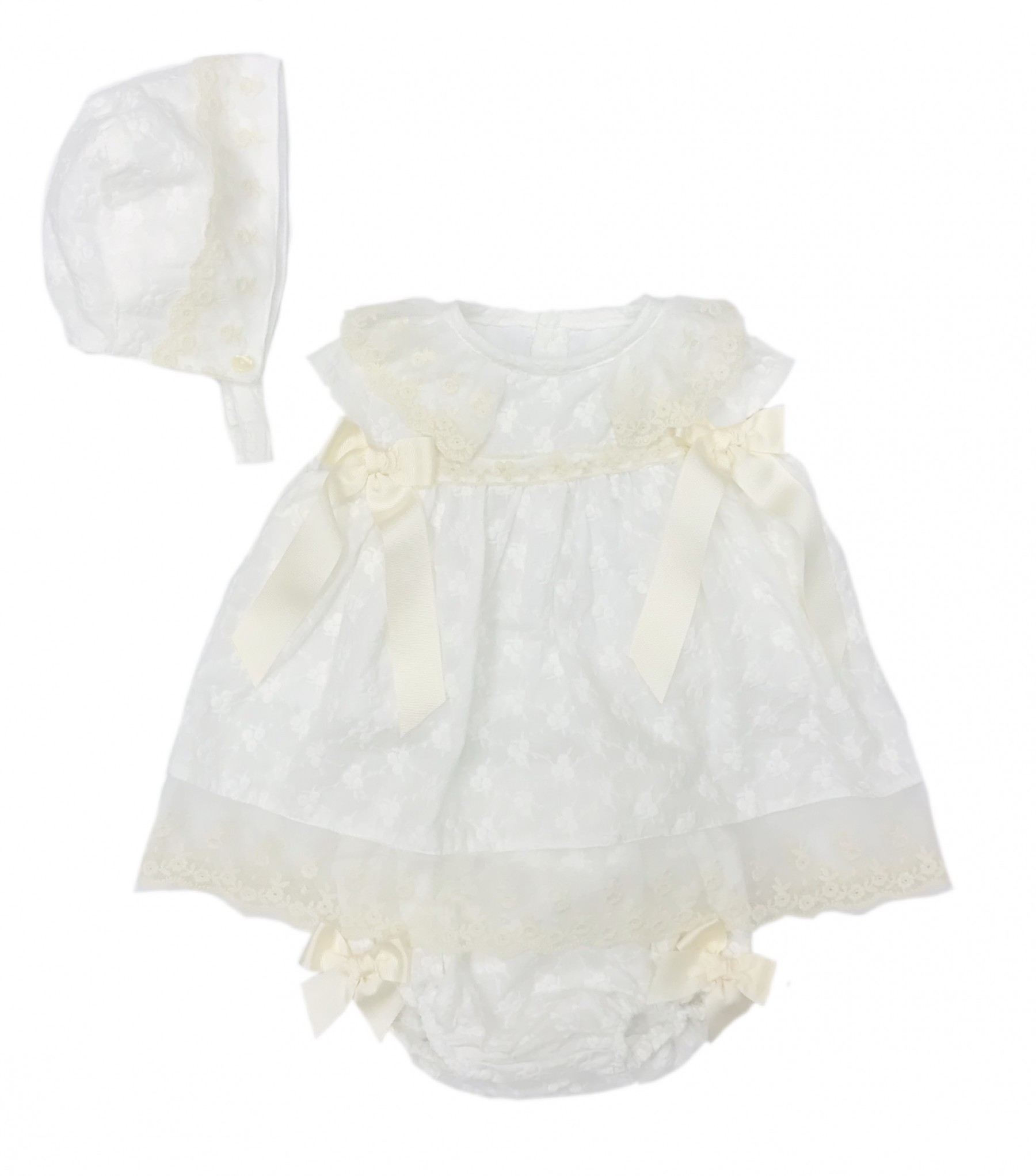 Couche Tot Girls Frill With Bow Tutu Cotton Socks Pink
