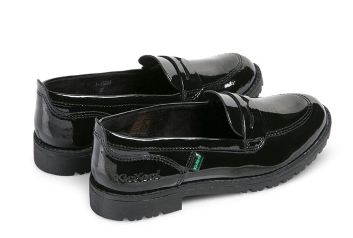 Lachly Loafer Junior Patent