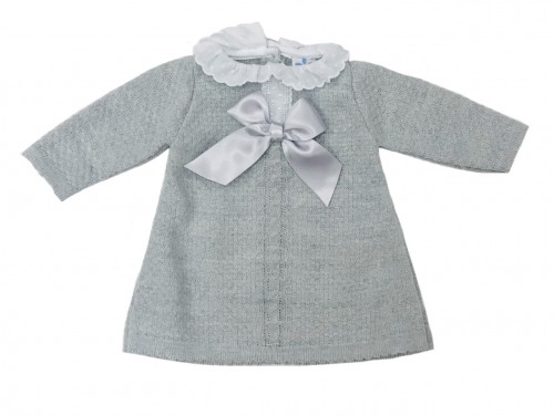 Designer Couche Tot Girls traditional coat and hat set